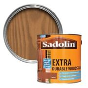 Sadolin Natural Conservatories doors & windows Wood stain 2.5L