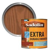 Sadolin Extra Durable Woodstain Redwood 1 Litre