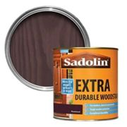 Sadolin Rosewood Conservatories doors & windows Wood stain 1L