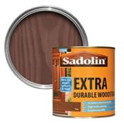 Sadolin Teak Conservatories doors & windows Wood stain 1