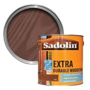 Sadolin Teak Conservatories doors & windows Wood stain 2.5L