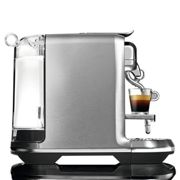 Sage BNE800BSS Creatista Plus Nespresso Coffee Maker, Stainless Steel