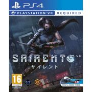 Sairento VR for PlayStation 4