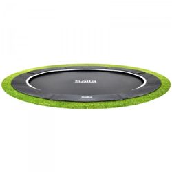 Pricehunter.co.uk - Price comparison & product search. Product image for  trampoline in ground