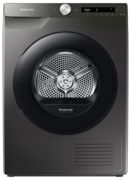 Samsung Series 5+ Dv90T5240An/S1 With Optimaldry&Trade; 9Kg Heat Pump Tumble Dryer, A+++ Rated - Graphite Graphite