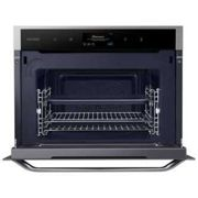Samsung NQ50J9530BS 60cm Built In Chef Compact Oven in St Steel 50L 90