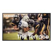 Samsung QE75LST7TA 75 inch The Terrace QLED 4K HDR 2000 Smart Outdoor TV