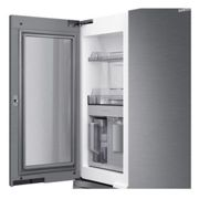 Samsung RF65A967FS9 French Style 4 Door Fridge Freezer Ice & Water - STAINLESS STEEL