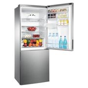 Samsung RL4363SBASL Freestanding 70/30 Fridge Freezer with Water Dispenser, A++ Energy Rating, 70cm Wide, Stainless Steel
