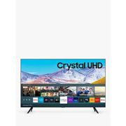 Samsung 75 Inch UE75TU8000 Smart Ultra HD TV