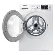 Samsung WW70J5255MW/ET Washing machine cm. 60 capacity 7kg - free front-loading installation a +++ - Energetic class: A+++