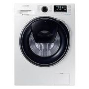 Samsung WW90K6414QW Washing machine cm. 60 capacity 9kg - free front-loading installation a +++ - Energetic class: A+++