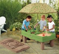 Sand & Water table - Step2 (787800)