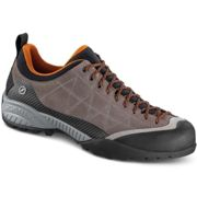 Scarpa M ZEN Pro Charcoal - Tonic, Size EU 42.5 - Mens Hiking and Approach Shoes, Color Brown