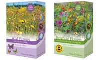 Scatter Seed Pack: Two Packs - Wild Flowers and Perfect for Pollinators