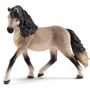 SCHLEICH Horse Club Andalusian Mare Horse Toy Figure (13793)