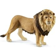 Schleich Lion Pack Animals Wild Life Sea Zoo Life Model Figures