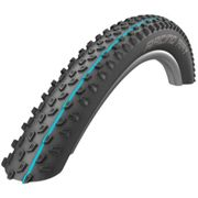 """SCHWALBE Racing Ray Performance Folding Tyre TLR Addix 29x2.25"""" black 57-622 