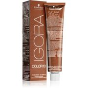 Schwarzkopf Professional IGORA Color 10 10-minute permanent hair dye 7-0 60 ml