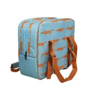 Scion Living - Mr Fox Cool Bag Blue