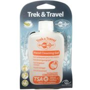 SEA TO SUMMIT Gel Nettoyant Mains - Travel hygiene accessory - White - taille Unique