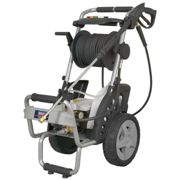 Sealey PW5000 Professional Pressure Washer 150bar with TSS & Nozzl...
