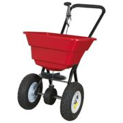 Sealey SPB37W Broadcast Spreader 37kg Walk Behind