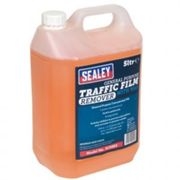 Sealey TFR Detergent with Wax Concentrated 5ltr - SCS003