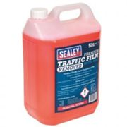 Sealey TFR Premium Detergent with Wax Concentrated 5ltr - SCS001