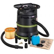 Sealey Vacuum Cleaner Industrial Wet & Dry 35ltr/2000W/230V Self-Cleaning Filter