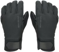 Unisex Waterproof All Weather Insulated Glove The perfect all round waterproof glove. Offering a balance of warmth and breathability, ideal f ....