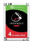 Segate 4TB SATAIII/600, 5900rpm, 64MB cache 3-yr limited warranty