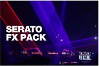 Serato FX-Kit (scratchcard)