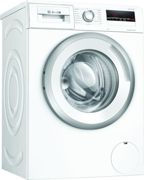 Bosch Serie 4 WAN24109GB 8Kg Washing Machine with 1200 rpm - White - A+++ Rated