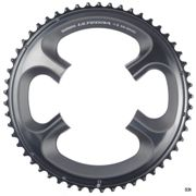 Shimano Ultegra FC6800 11sp Double Chainrings - Grey - 50t, Grey
