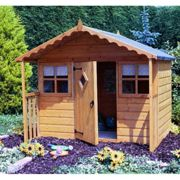 Shire Cubby Playhouse with Veranda
