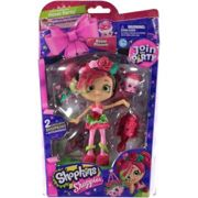 Shopkins - Shoppies Join The Party Doll Rosie Bloom