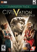 Sid Meier's Civilization V: Gods + Kings (PC)