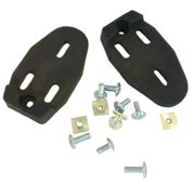Sidi Kit Adapter Podio Eddy Merckx One Size Negro