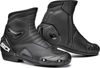 Sidi MID Performer Motorcycle Shoes, black, size 46