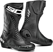 Sidi Performer Motorcycle Boots, black, size 42