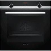 Siemens HB513ABR1 Built-in oven 60 cm - black - Energetic class: A