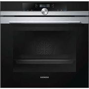 Siemens HB635GBS1J Electric oven cm. 60 - inox + black catalytic glass - Energetic class: A+