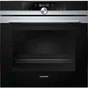 Siemens HB672GBS2 Built-in oven 60 cm - stainless steel black glass - Energetic class: A+