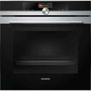 Siemens HB676G0S1 Built-in oven 60 cm - black stainless steel - Energetic class: A+