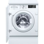 Siemens IQ-700 WI14W500GB Integrated 8Kg Washing Machine with 1400 rpm - A+++ Rated
