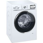 Siemens IQ-700 WM14YH79GB 9Kg Washing Machine with 1400 rpm - White - A+++ Rated
