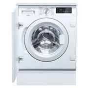 Siemens WI14W540EU Built-in washing machine cm. 60 - 8 kg integrated total - Energetic class: A+++