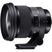 SIGMA 105mm F1.4 DG HSM Art Lens - L-Mount