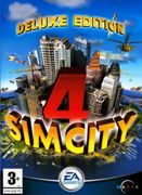 SimCity 4 Deluxe Edition [Mac Download]